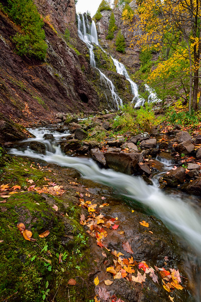 Houghton Douglass Falls 03