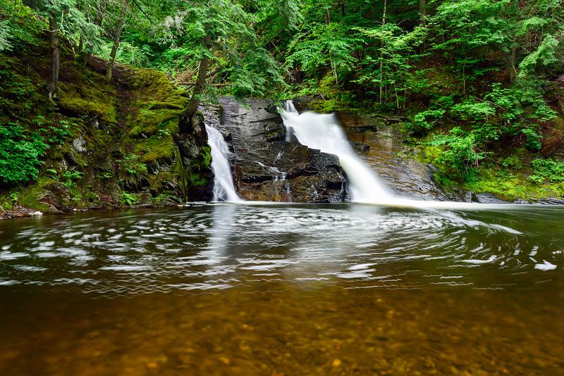 Slate River Falls 01