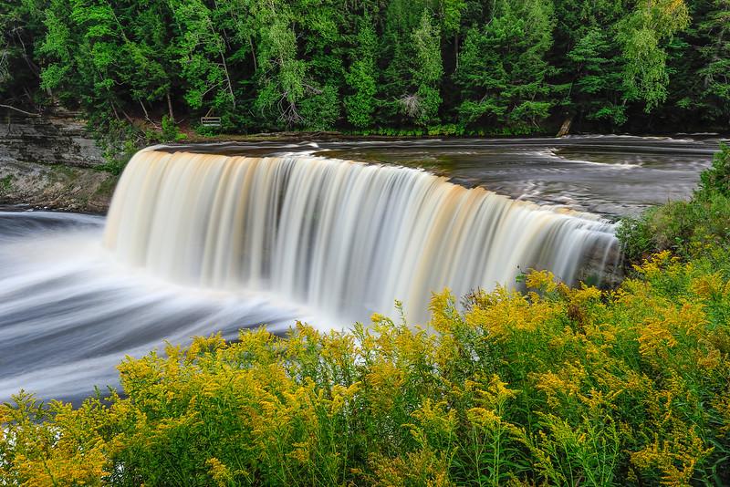 Tahquamenon Falls 01