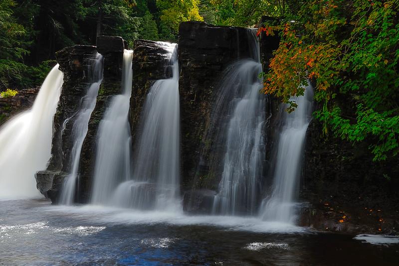 Manabezho Falls 02