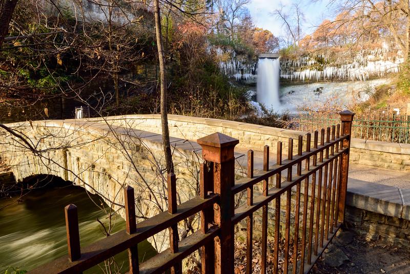 Minnehaha Falls 02