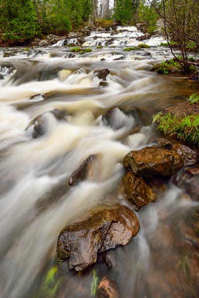 Cascade Falls 04