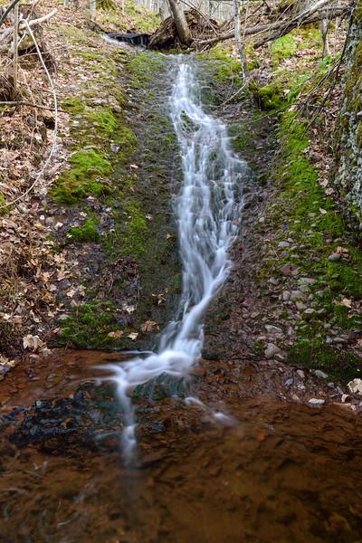 Unnamed falls 04