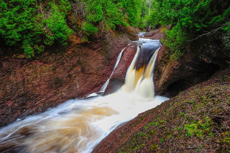 Gorge Falls 03