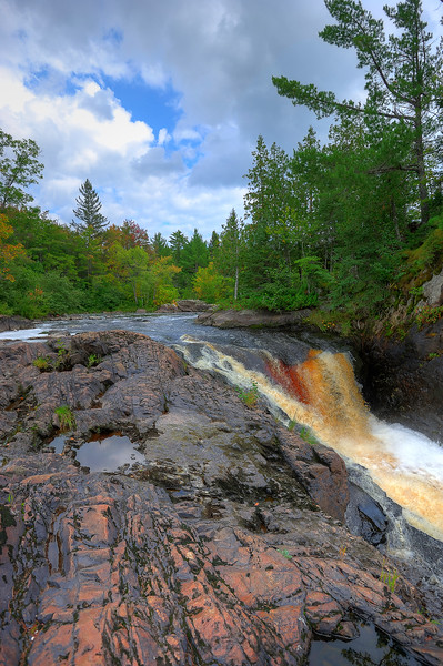 Yondota Falls 02