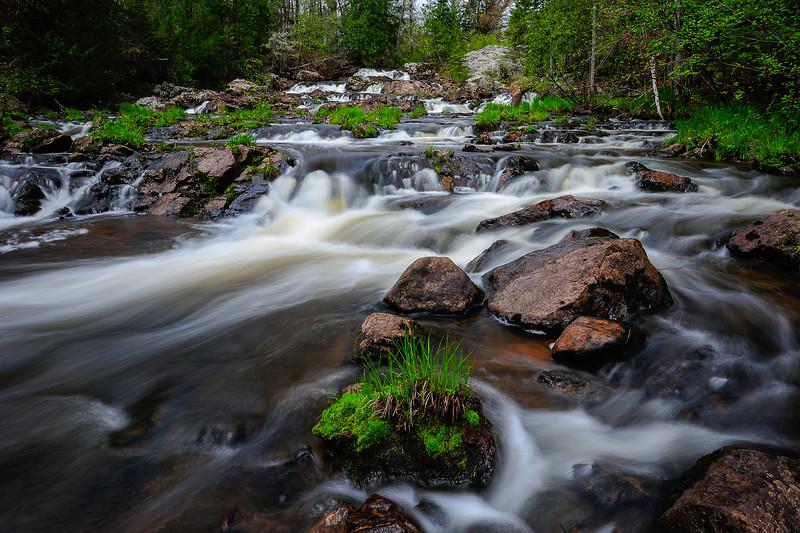 Cascade Falls 02