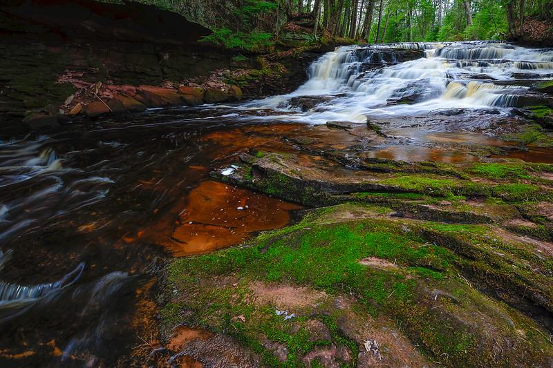 Hogger Falls 04