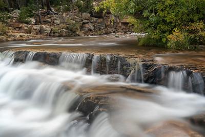 Upper Provo Falls 14