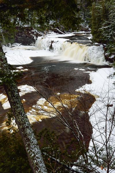 Manabezho Falls 06