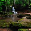 Lost Creek Falls 07