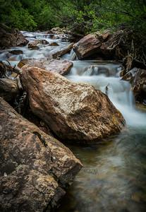 North Fork Snake River Series - #3