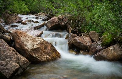 North Fork Snake River Series - #8