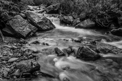 North Fork Snake River Series - #6