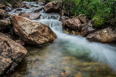 North Fork Snake River Series - #2