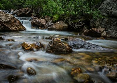 North Fork Snake River Series - #4