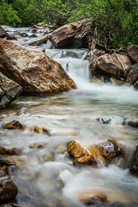 North Fork Snake River Series - #7