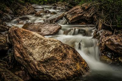 North Fork Snake River Series - #1
