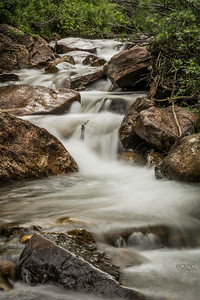 North Fork Snake River Series - #12