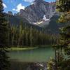 Elk Lakes, BC
