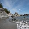 Brooks Peninsula, BC