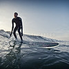 Surf session au Touquet 08/03/2014