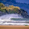 Surf à Mundaka © 2020 Olivier Caenen