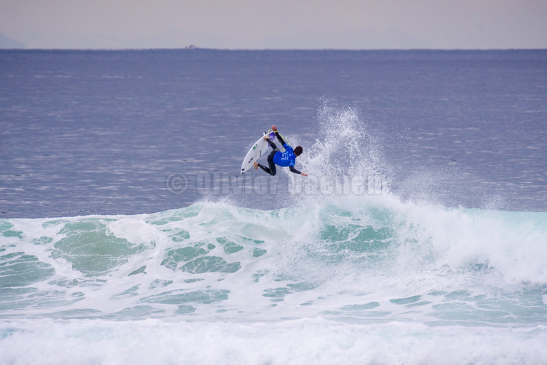 Ryan Callinan Quikpro France 2016
