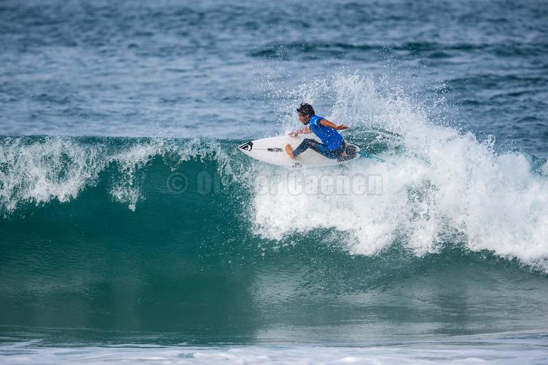 Jeremy Flores Quikpro France 2016