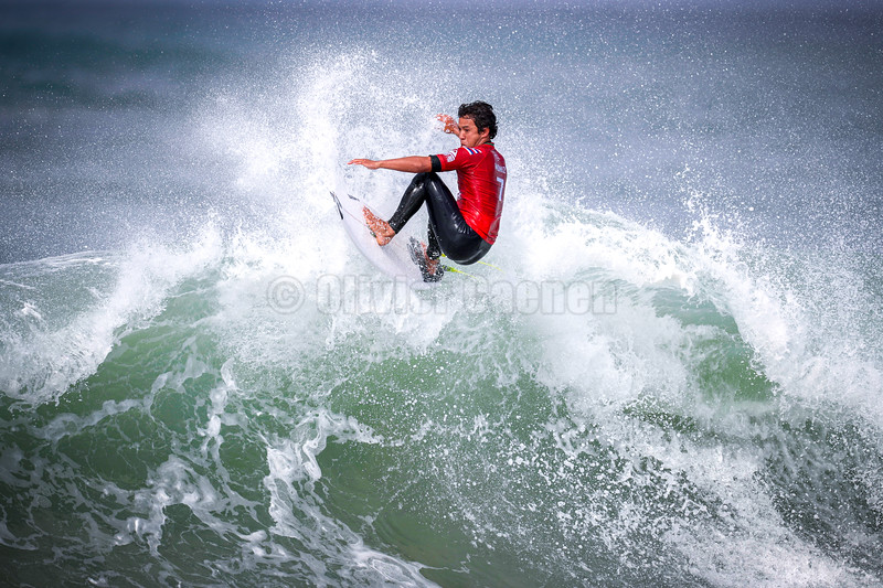 Seth Moniz Quikpro 2019 Round 3 © Olivier Caenen, tous droits reserves