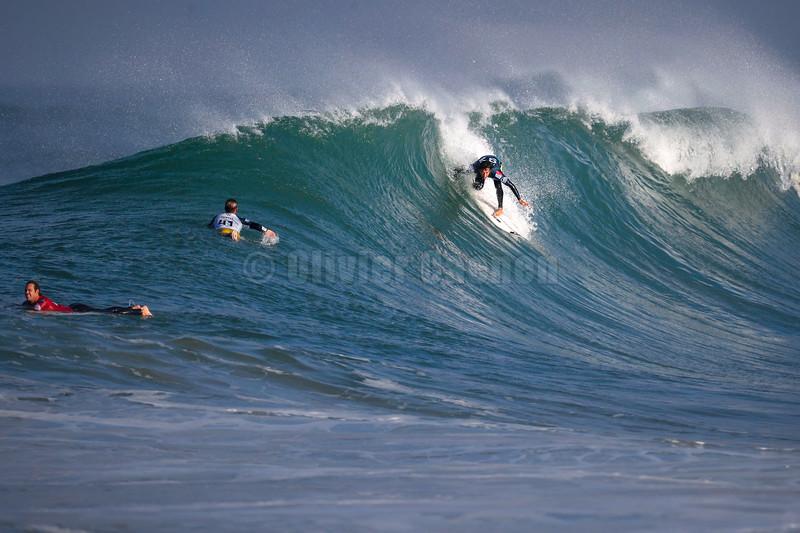 Jeremy Flores Quikpro 2019 Round 3 © Olivier Caenen, tous droits reserves