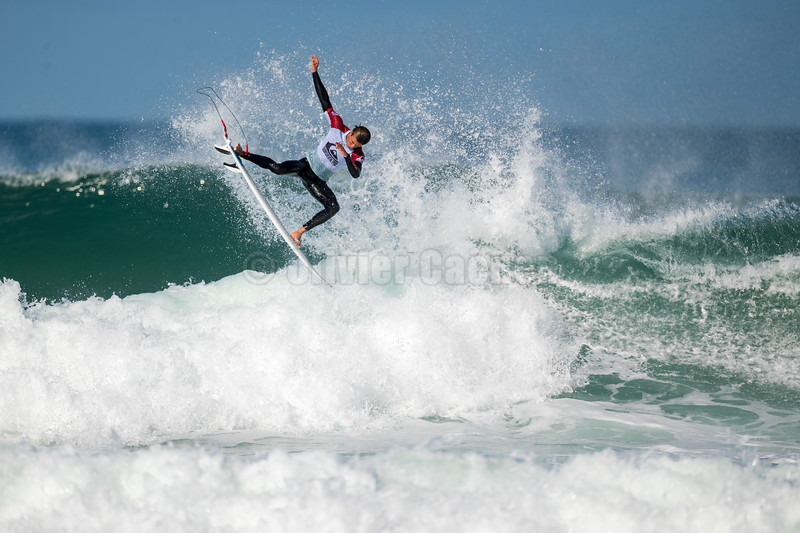 Marco Mignot Quikpro 2019 Round 1 © Olivier Caenen, tous droits reserves
