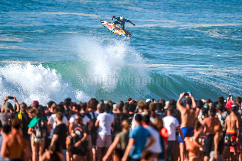 Italo Ferreira Quikpro 2019 Final Day © Olivier Caenen, tous droits reserves
