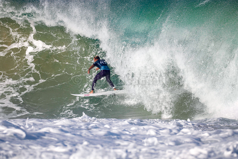 Caio Ibelli Quikpro 2019 Round 2 © Olivier Caenen, tous droits reserves