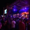 Concert Tom Frager et Gwayav Place des Landais