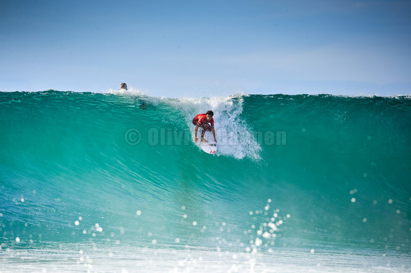 Quiksilver Pro France 2013 King of the Groms