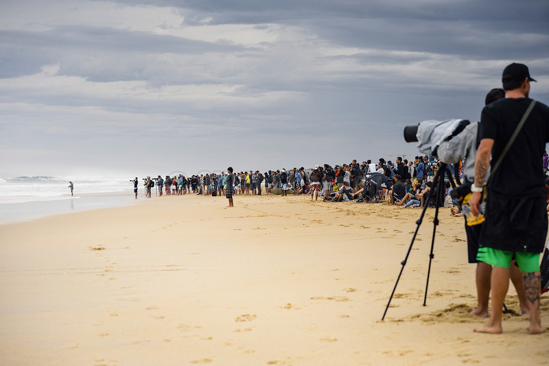 Quiksilver Pro France 2013 Round 4 and 5