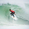 Quiksilver Pro France 2013 Round 4 and 5 Michel Bourez