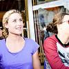 Seance Dedicace Roxy Shop Hossegor Tyler Wright  Nikki Van Dijk
