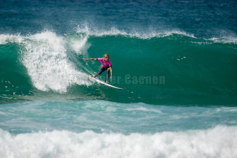 Stephanie Gilmore Roxypro France 2016