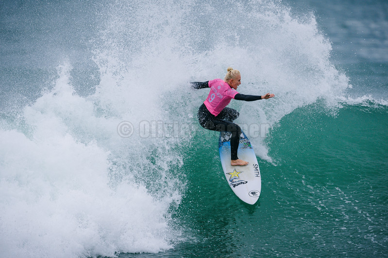 Tatiana Weston-Webb Roxypro France 2016