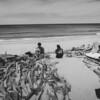 Surf Seignosse secret spot © Olivier Caenen 2017, tous droits reserves