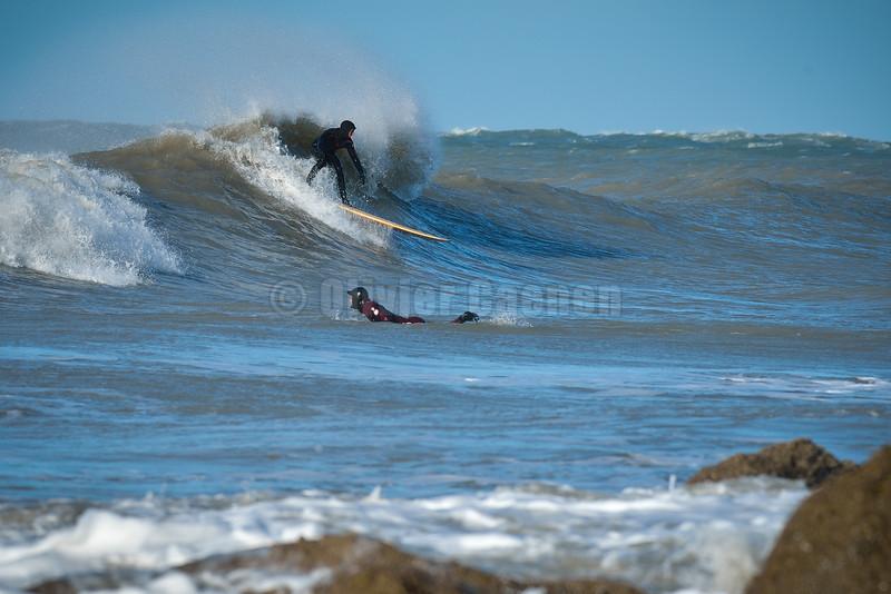Surf à la Siréne 27/03/2016 © 2016 Olivier Caenen, tous droits reserves