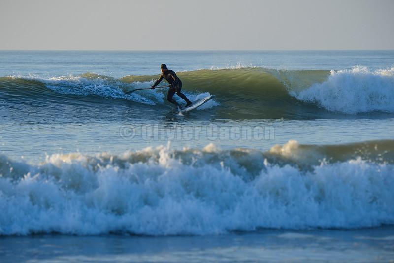 Surf Session Le Touquet 29-11-2014