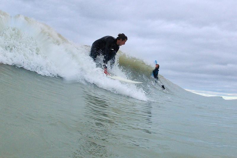Surf Watershot Le Touquet 06 Octobre2012