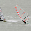 GPS Speed Contest Baie de Canche 2007