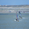 Windsurf -KIte Session Le Touquet