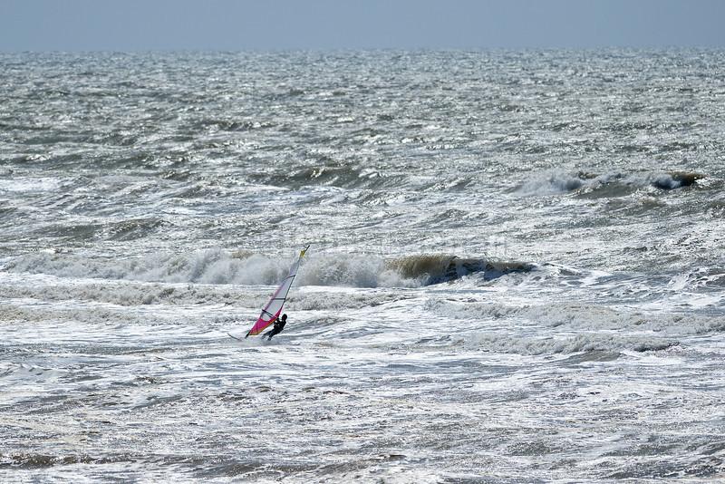 Windsurf -KIte Session Le Touquet