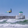 Windsurfing Alex St Jean de Luz © 2020 Olivier Caenen