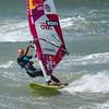 Coraline Foveau , Windsurf  Session Wissant 11-07-2016 ©  Olivier Caenen, tous droits reserves