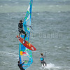 Arthur Arutkin ,Windsurf  Session Wissant 11-07-2016 ©  Olivier Caenen, tous droits reserves